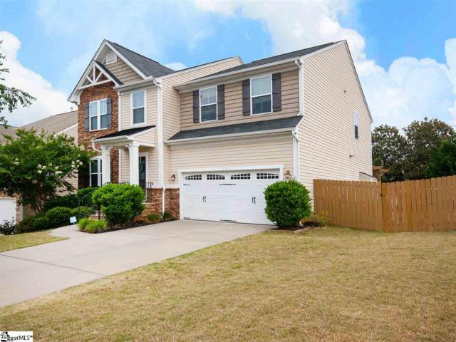 23 Rivanna Lane, Greenville, SC 29607 (#1395719) :: The Haro Group of Keller Williams