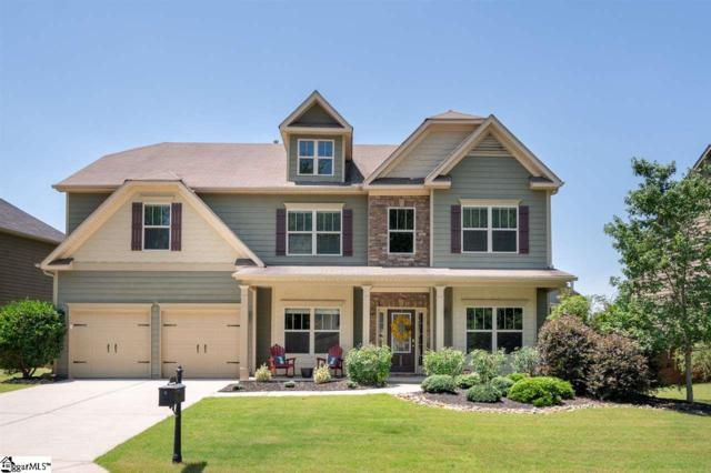 357 Strasburg Drive, Simpsonville, SC 29681 (#1395721) :: Coldwell Banker Caine