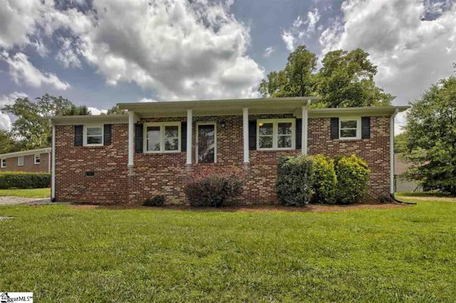 114 Whitaker Street, Liberty, SC 29657 (#1395723) :: Connie Rice and Partners