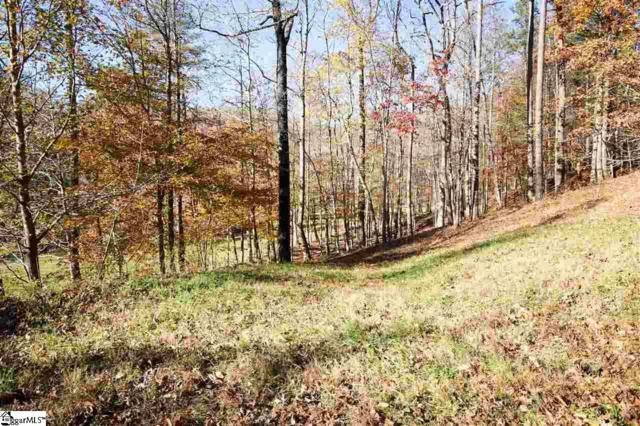 106 Buck Creek Trail, Travelers Rest, SC 29690 (#1395729) :: Hamilton & Co. of Keller Williams Greenville Upstate