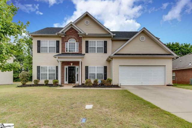 405 Slate Drive, Boiling Springs, SC 29316 (#1395731) :: RE/MAX RESULTS