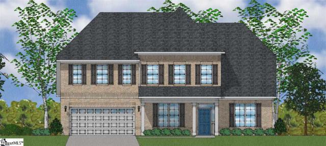 205 Gordanvale Street, Simpsonville, SC 29681 (#1395751) :: Hamilton & Co. of Keller Williams Greenville Upstate