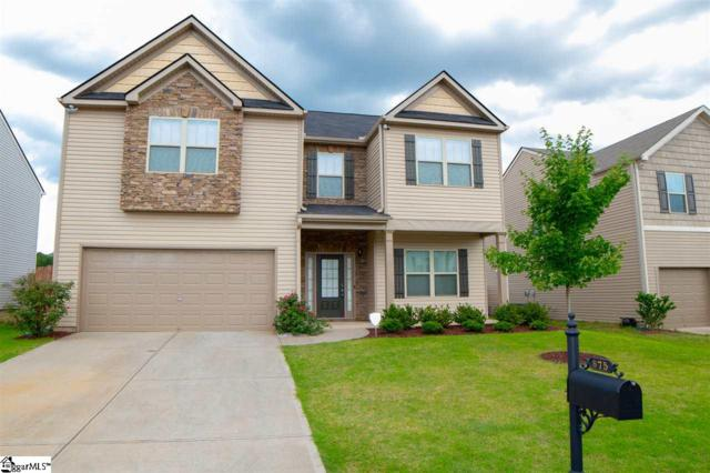 875 Wild Orchard Lane, Woodruff, SC 29388 (#1395757) :: The Haro Group of Keller Williams