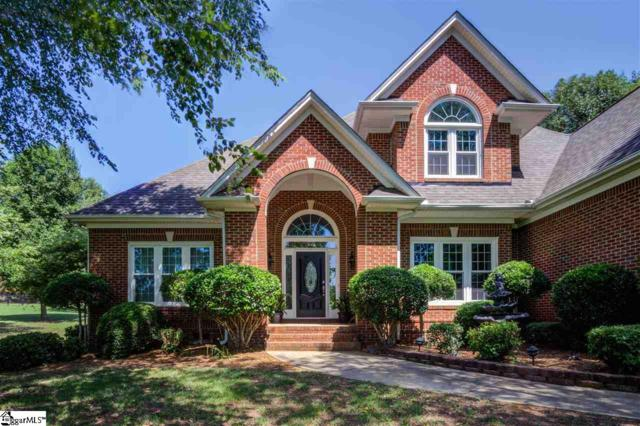 307 Bruce Farm Circle, Simpsonville, SC 29681 (#1395781) :: Coldwell Banker Caine