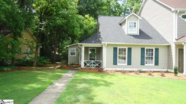 213 Woodburn Club Lane, Spartanburg, SC 29302 (#1395783) :: RE/MAX RESULTS