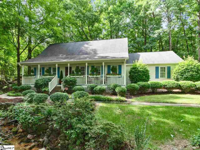 110 Half Mile Place, Greenville, SC 29609 (#1395792) :: RE/MAX RESULTS