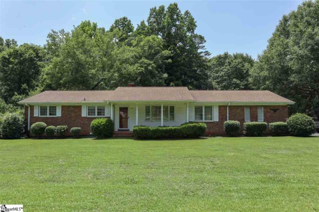 208 Navaho Drive, Spartanburg, SC 29301 (MLS #1395816) :: Resource Realty Group