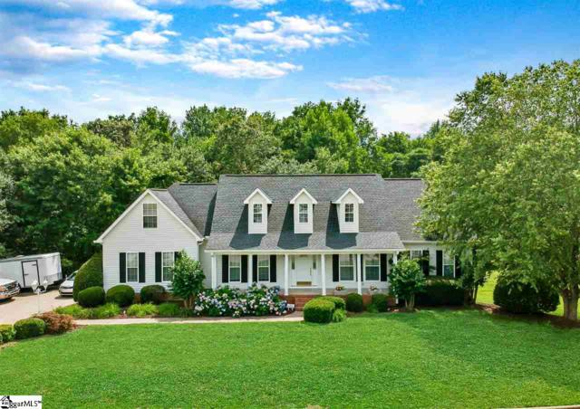 101 Ferret Drive, Taylors, SC 29687 (#1395831) :: Hamilton & Co. of Keller Williams Greenville Upstate