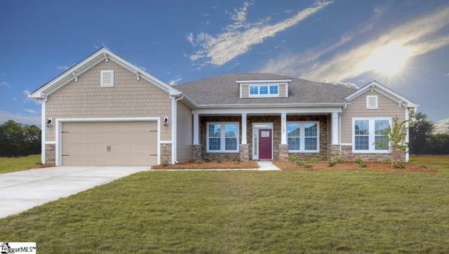 113 Riverland Woods, Simpsonville, SC 29681 (#1395833) :: The Toates Team