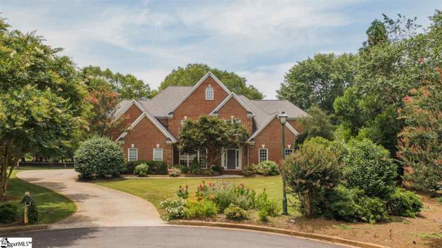 12 Old Tyler Court, Greenville, SC 29615 (#1395836) :: Coldwell Banker Caine