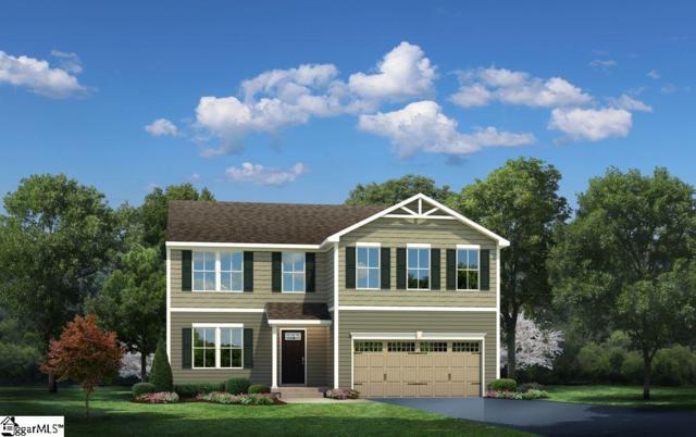 661 Mccormick Lane, Lyman, SC 29365 (#1395856) :: Coldwell Banker Caine