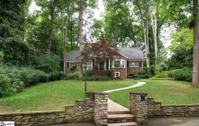 324 Riverside Drive, Greenville, SC 29605 (#1395864) :: The Haro Group of Keller Williams