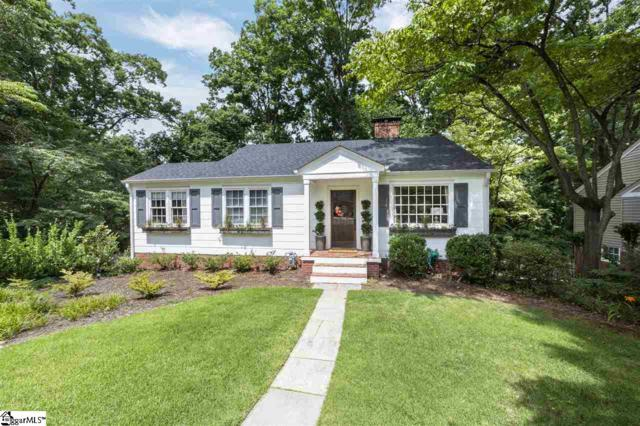 224 E Augusta Place, Greenville, SC 29605 (#1395871) :: The Haro Group of Keller Williams