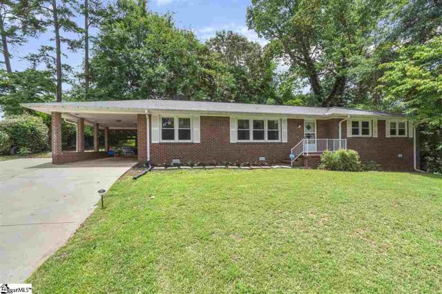 114 N Lanford Road, Spartanburg, SC 29301 (#1395880) :: Coldwell Banker Caine