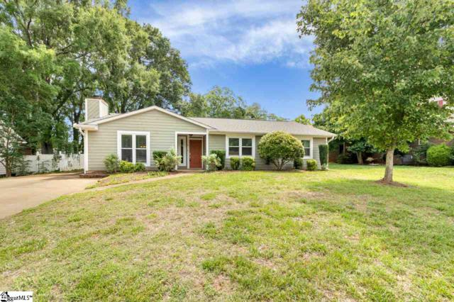 4 Glenda Lane, Greenville, SC 29607 (#1395894) :: The Haro Group of Keller Williams