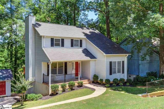 121 Bradley Boulevard, Greenville, SC 29609 (#1395906) :: The Toates Team