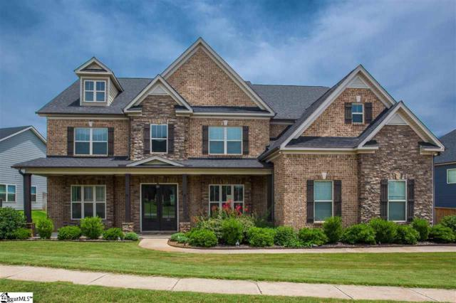 111 Fort Drive, Simpsonville, SC 29681 (#1395909) :: The Toates Team