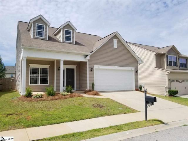 208 Riverdale Road, Simpsonville, SC 29680 (#1395933) :: The Toates Team