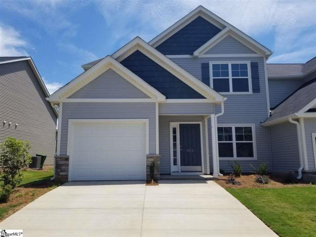 821 Stonebriar Street 209A, Simpsonville, SC 29681 (#1395939) :: The Toates Team