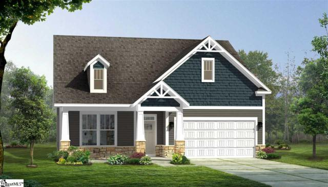 605 Longfellow Way Lot 41, Simpsonville, SC 29681 (#1395952) :: The Toates Team