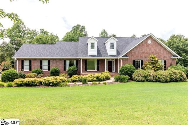 302 Sammons Road, Taylors, SC 29687 (#1395953) :: Coldwell Banker Caine