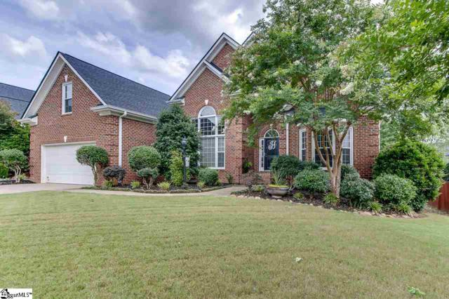 102 Clairewood Court, Greenville, SC 29615 (#1395996) :: Connie Rice and Partners