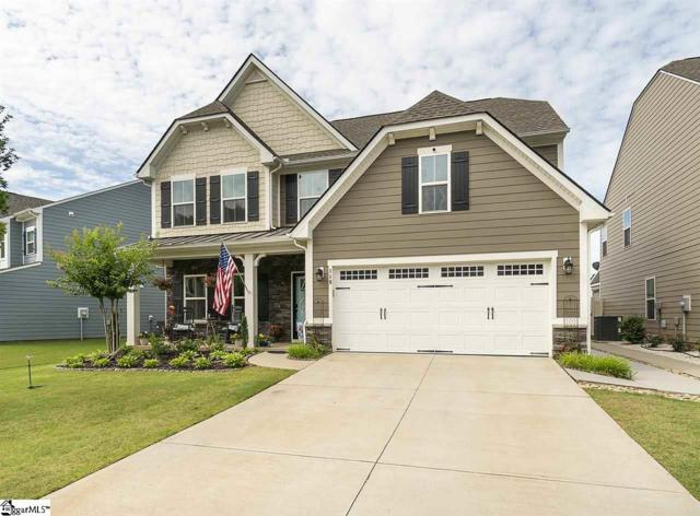 119 Belshire Drive, Greer, SC 29650 (#1396012) :: The Toates Team