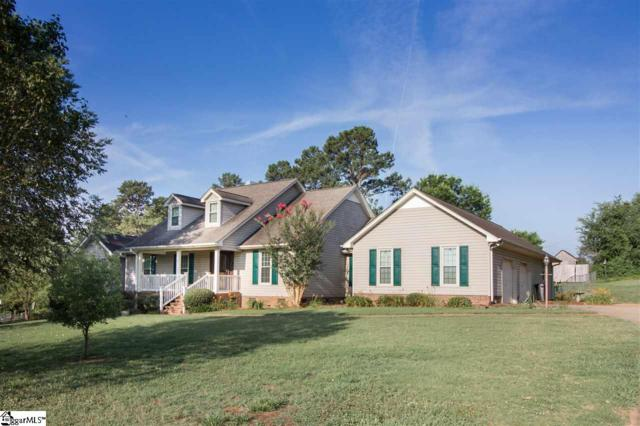 306 Ashley Downs, Anderson, SC 29621 (#1396027) :: The Haro Group of Keller Williams