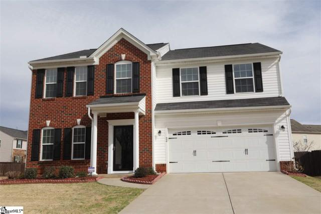 24 Blue Slate Court, Greenville, SC 29607 (#1396089) :: Coldwell Banker Caine