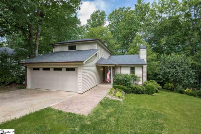 117 Woody Creek Road, Greer, SC 29650 (#1396101) :: Hamilton & Co. of Keller Williams Greenville Upstate