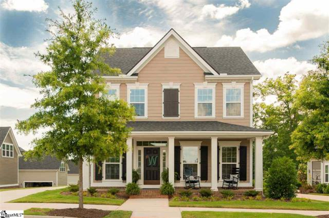 6 Wagram Way, Greenville, SC 29607 (#1396153) :: Coldwell Banker Caine
