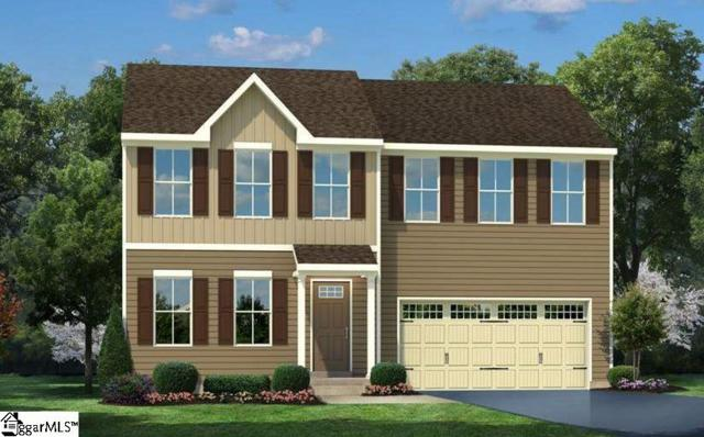406 Maplestead Farms Court, Greenville, SC 29617 (#1396160) :: J. Michael Manley Team