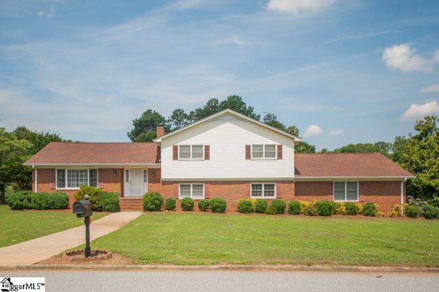 15 Ashburn Place, Greenville, SC 29615 (#1396218) :: Hamilton & Co. of Keller Williams Greenville Upstate