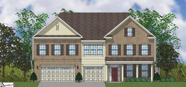 215 Gordanvale Street, Simpsonville, SC 29681 (#1396249) :: Hamilton & Co. of Keller Williams Greenville Upstate