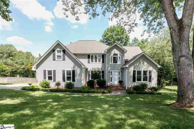 203 Country Side Lane, Simpsonville, SC 29681 (#1396276) :: Coldwell Banker Caine