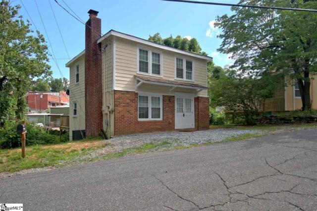 144 E Howard Street, Tryon, SC 28782 (#1396282) :: The Haro Group of Keller Williams
