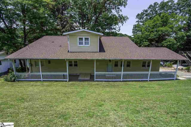 5126 Patterson Road, Anderson, SC 29625 (#1396301) :: Connie Rice and Partners