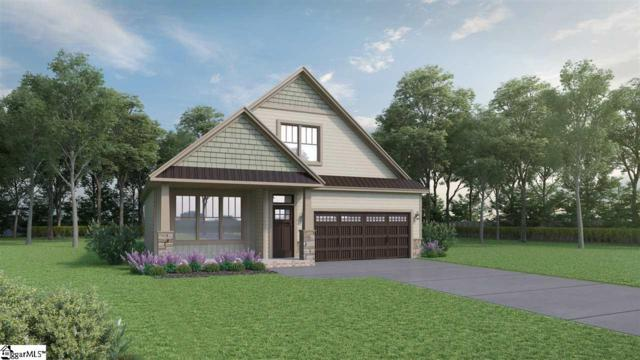 704 Corley Way Lot 50, Greer, SC 29651 (#1396308) :: The Toates Team