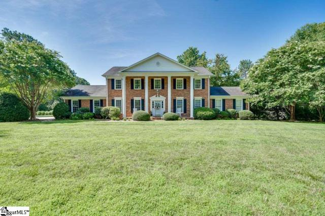2641 Country Club Road, Spartanburg, SC 29302 (#1396309) :: The Haro Group of Keller Williams