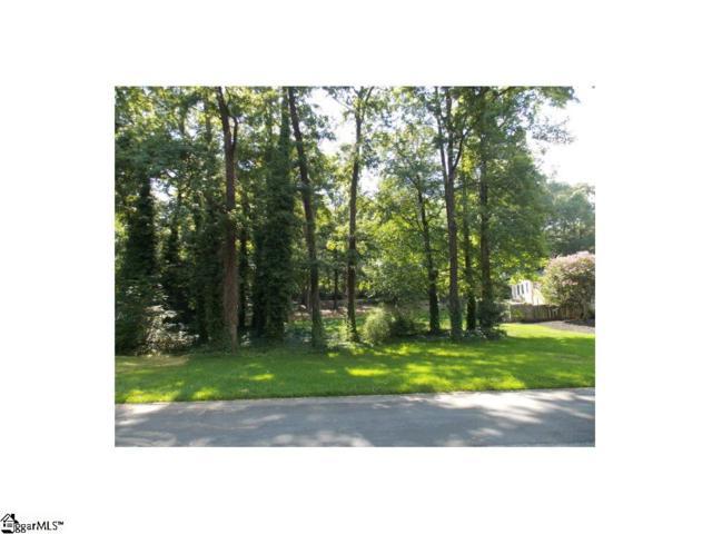 202 Crepe Myrtle Court, Greenville, SC 29607 (#1396313) :: Coldwell Banker Caine