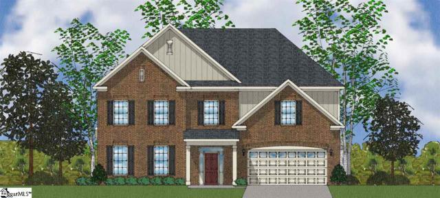 213 Gordanvale Street, Simpsonville, SC 29681 (#1396347) :: Hamilton & Co. of Keller Williams Greenville Upstate