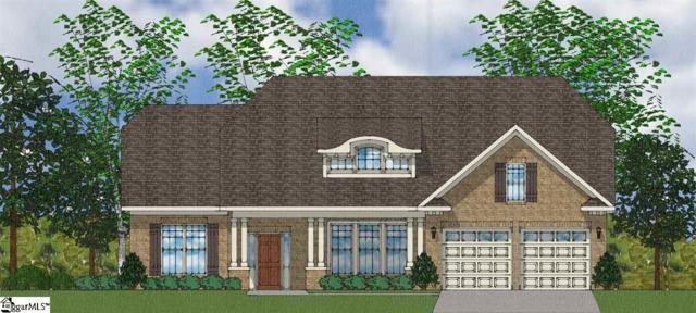 211 Gordanvale Street, Simpsonville, SC 29681 (#1396352) :: Hamilton & Co. of Keller Williams Greenville Upstate