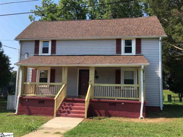 8 Lyman Street, Pelzer, SC 29669 (#1396359) :: J. Michael Manley Team