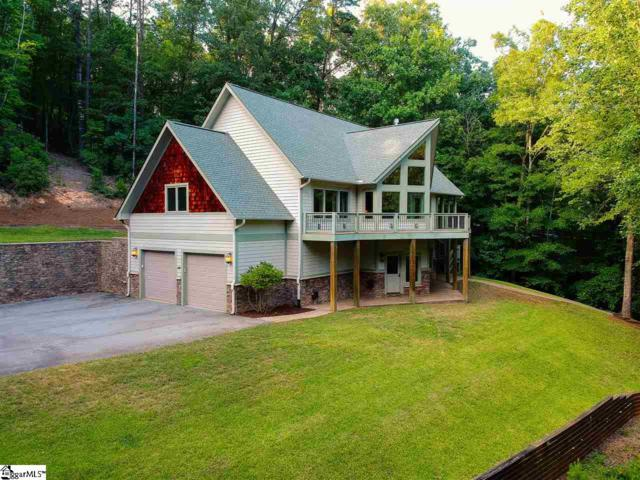 349 Old Shallowford Bridge Road, Sunset, SC 29685 (#1396371) :: Modern