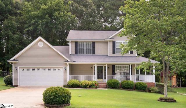 508 Waxford Way, Simpsonville, SC 29681 (#1396385) :: Hamilton & Co. of Keller Williams Greenville Upstate