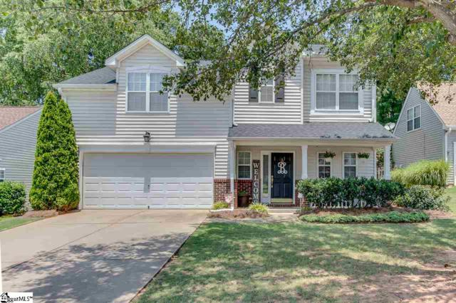 111 Ripton Court, Greer, SC 29650 (#1396395) :: The Toates Team
