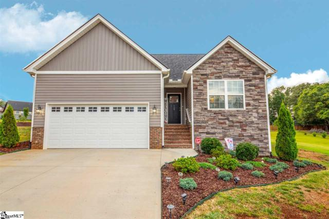 119 Running Fox Lane, Belton, SC 29627 (#1396396) :: The Haro Group of Keller Williams