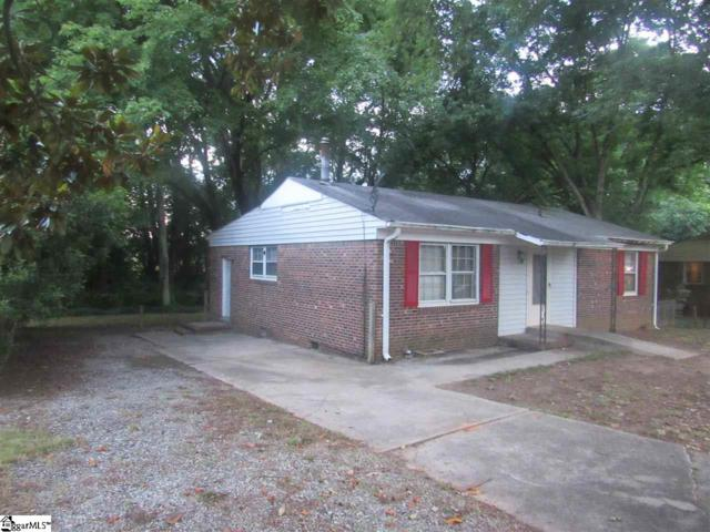 6 Idlewild Avenue, Greenville, SC 29605 (MLS #1396410) :: Resource Realty Group