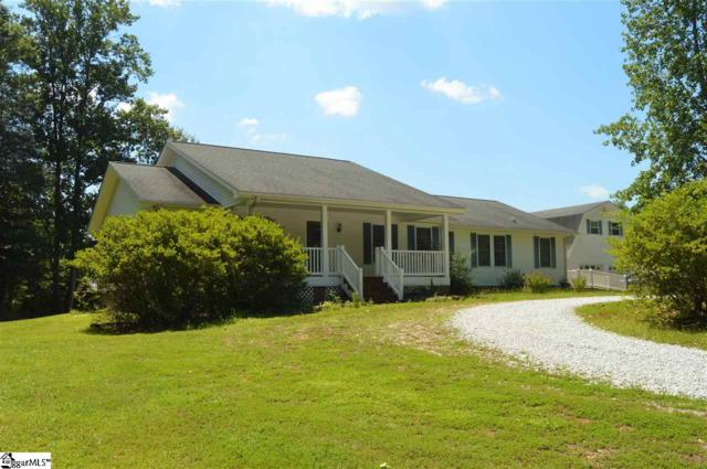 133 Upper Springs Road, Pickens, SC 29671 (#1396423) :: RE/MAX RESULTS