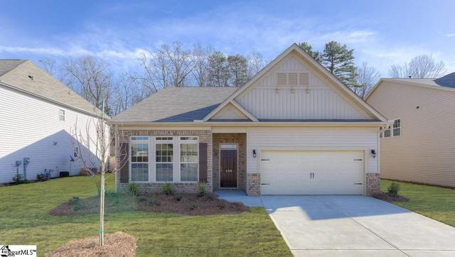420 Meadowpark Lane Lot 34, Duncan, SC 29334 (#1396457) :: The Haro Group of Keller Williams